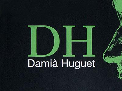 DAMIA HUGUET